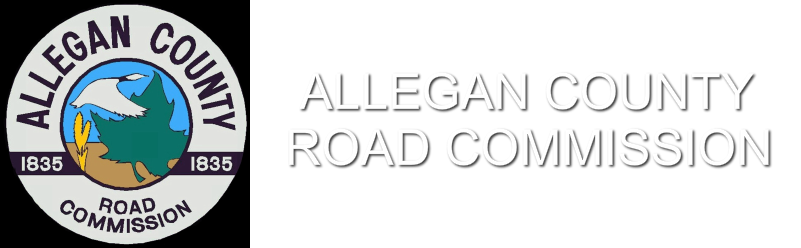 ALLEGAN COUNTY ROAD COMMISSION